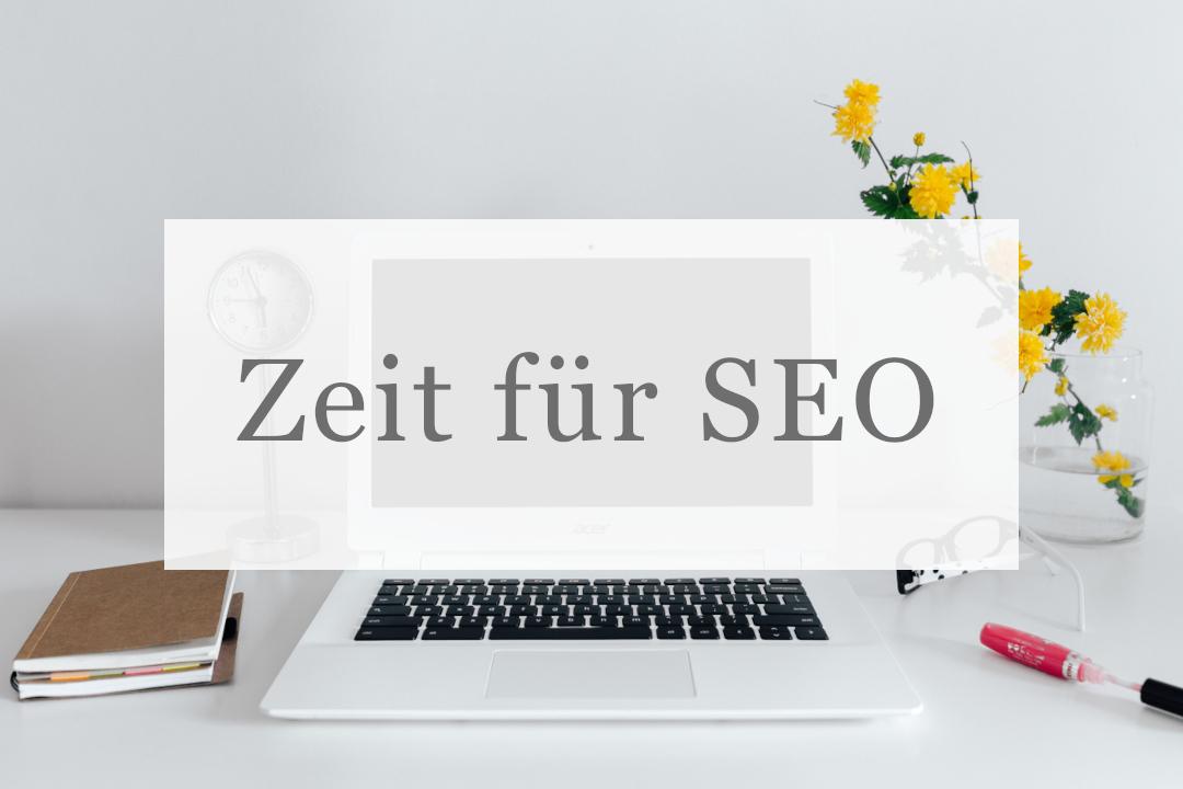 SEO-Texte schreiben lassen für eine Website, die gefunden wird